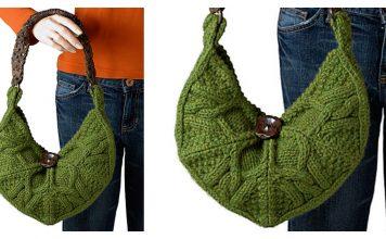 Brea Bag Free Knitting Pattern