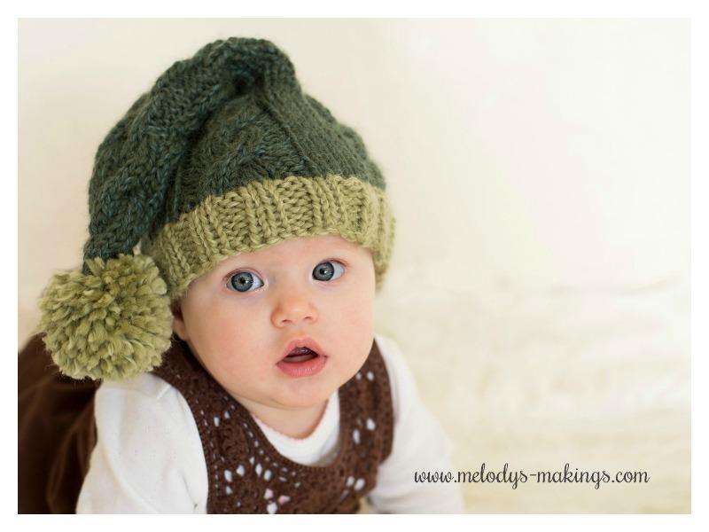 Stocking Hat Free Knitting Pattern 0d43fd136ee