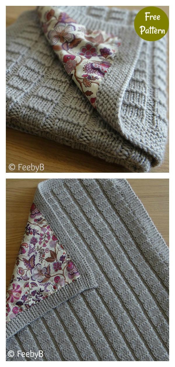 Maxi Cosi Car Seat Blanket Free Knitting Pattern
