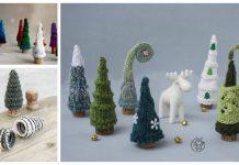 Cork Trees Knitting Patterns