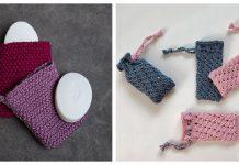 Soap Saver Free Knitting Pattern